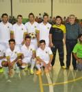 Equipe Ramalho - Campeã